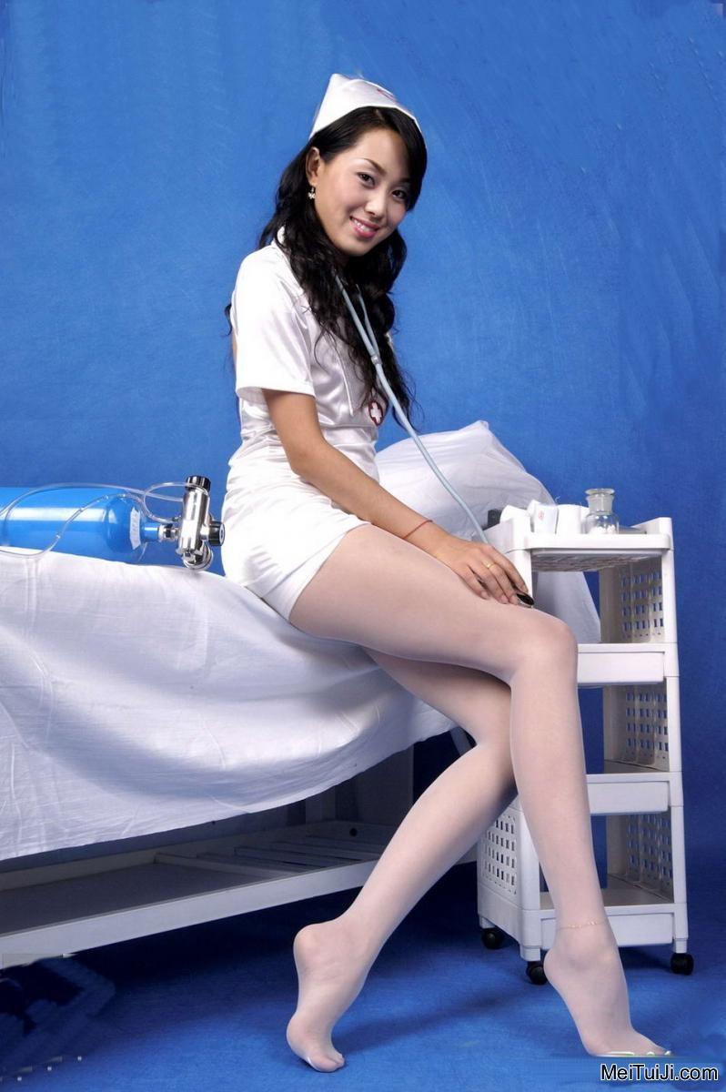 日本性感美女小护士_漂亮性感的护士小姐制服白丝[15P]_丝袜美腿-美腿集-Beautyleg|丽柜 ...