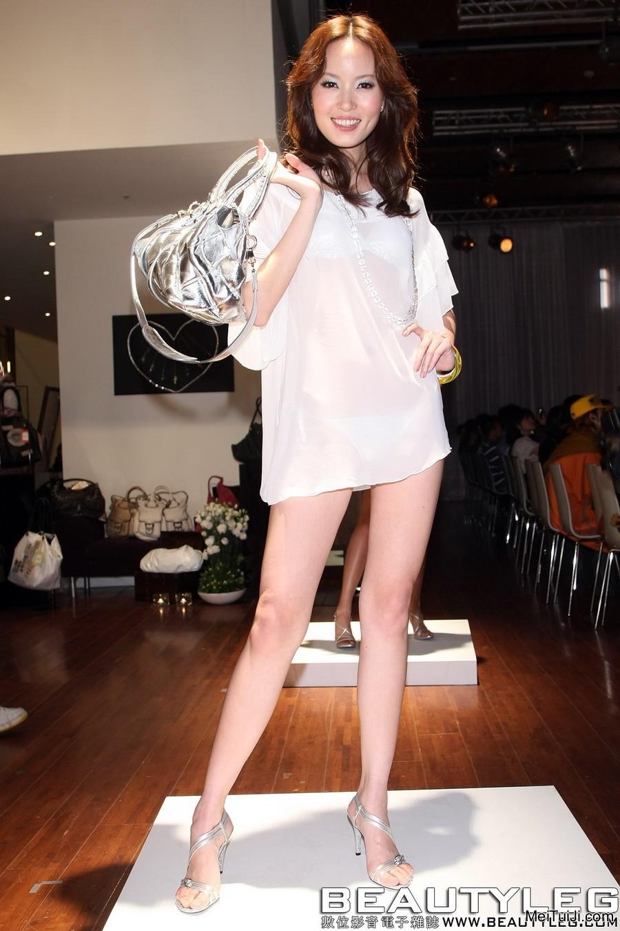 Beauty Update Kylie Jenner Lipkit Dupes: 20080422 BEAUTY NEWS UPDATE 01_丝袜美腿-美腿集-Beautyleg