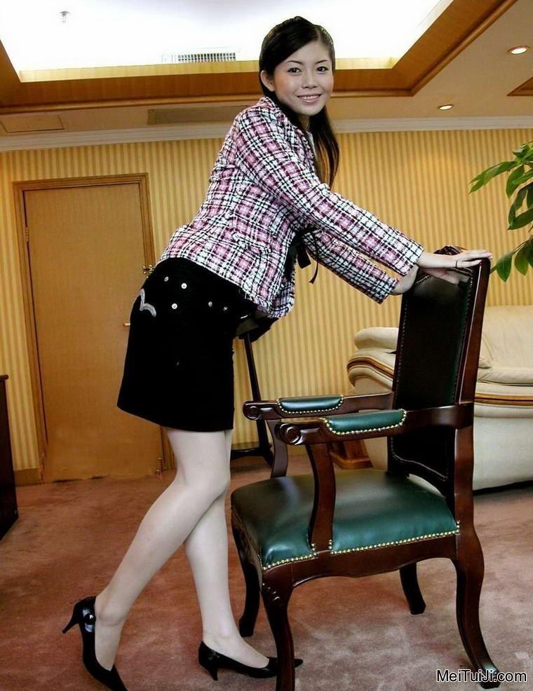 小悠的小腿_白领美女清醇的肉丝[10P]_丝袜美腿-美腿集-Beautyleg|丽柜ligui|中高 ...